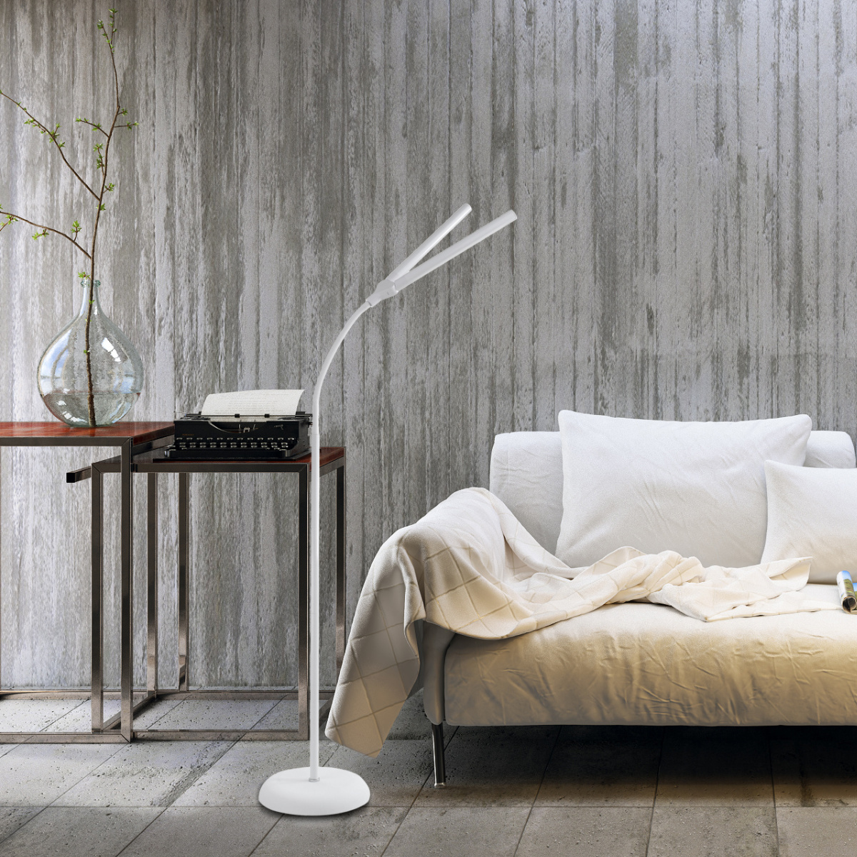 Craft Floor Lamps: Daylight Lamps New Zealand